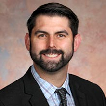 Profile - Andrew Kupec - Admission Counselor - 220x220