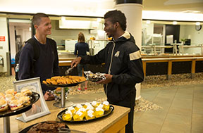 Housing And Dining Undergraduate Admission