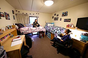 First-Year Housing
